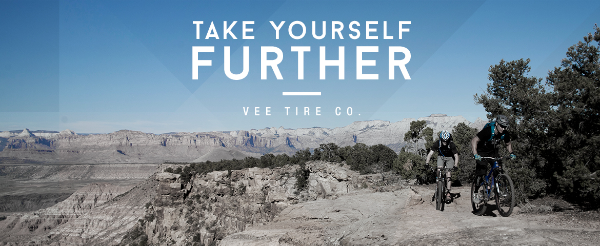Vee Tire | Take Yourself Further