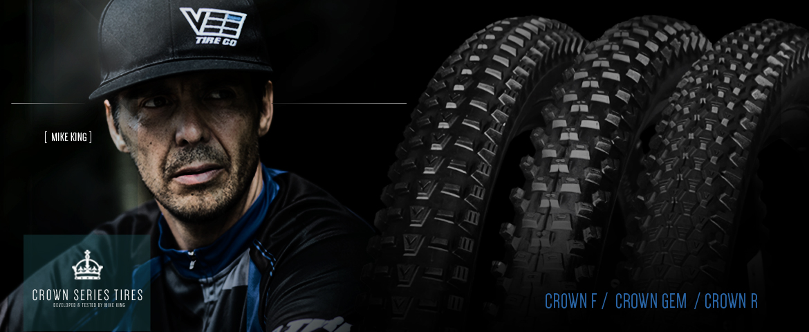 Vee Tire Crown Series